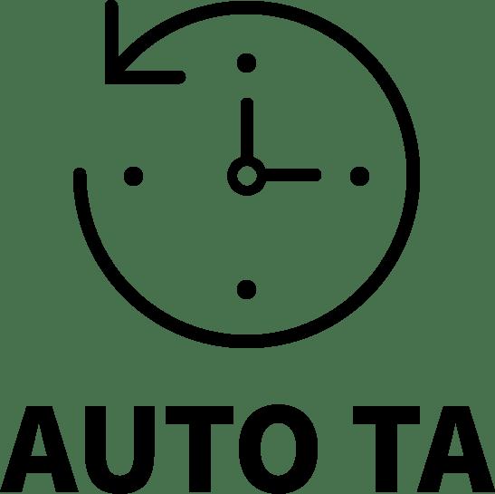 Auto TA (Временные задержки)