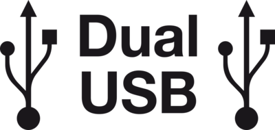 2 USB-входа