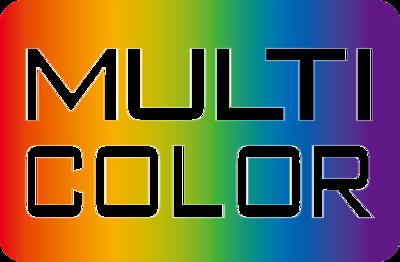Раздельная подсветка RGB