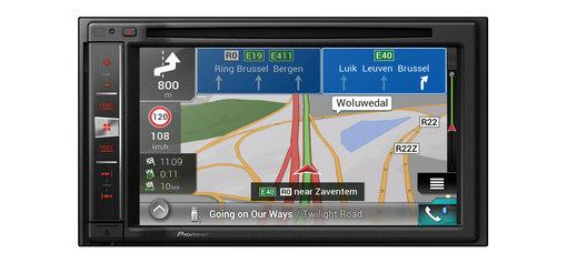 Навигационные системы дания фото 674-109