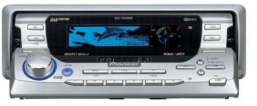 DEH-P8400MP
