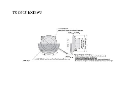 TS-G1021I