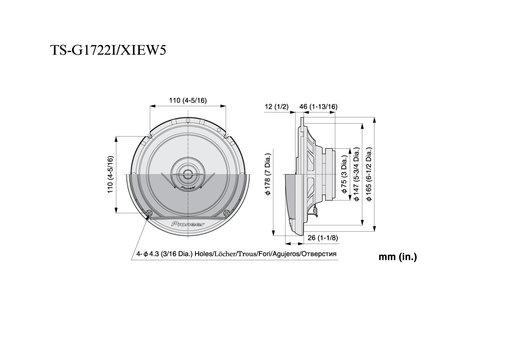 TS-G1722I