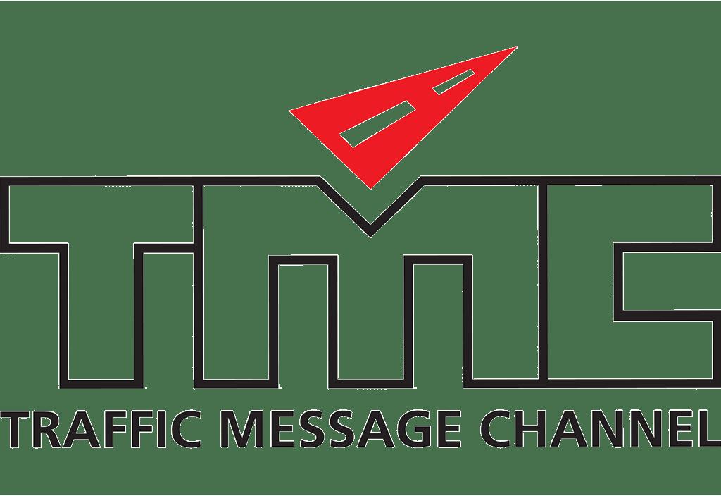 Информация о дорожной обстановке (TMC)